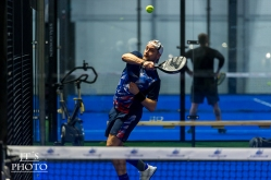 JT´s Photo - Padel - Squashcenter Norrköping
