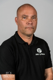 JT´s Photo - JMK Lyftdon - Företagsfotografering - Norrköping - Porträtt